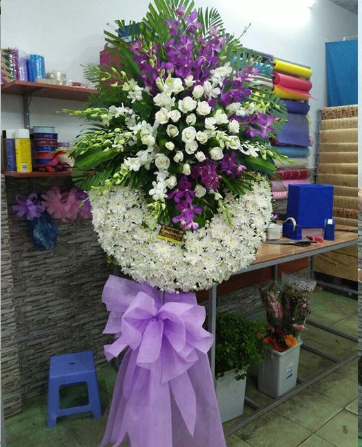 Cửa hàng hoa tươi Yên Thành