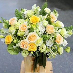 bán hoa tươi ở Vinh