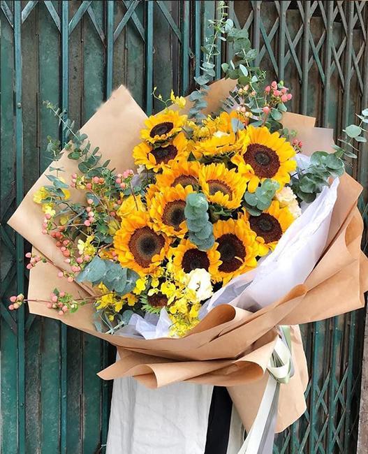 hoa tươi Đô Lương Nghệ An