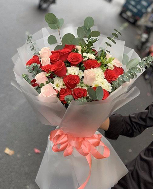 cửa hàng hoa tươi Quỳ Châu