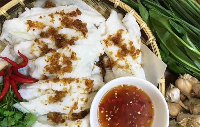 ăn ngon thành phố Vinh